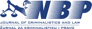 Časopis NBP | Nauka, bezbednost, policija | Žurnal za kriminalistiku i pravo | Journal of Criminalistics and Law